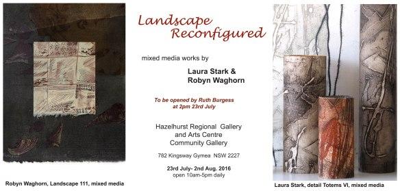 Invite Landscape Reconfigured