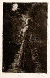 Night - Julie Holohan