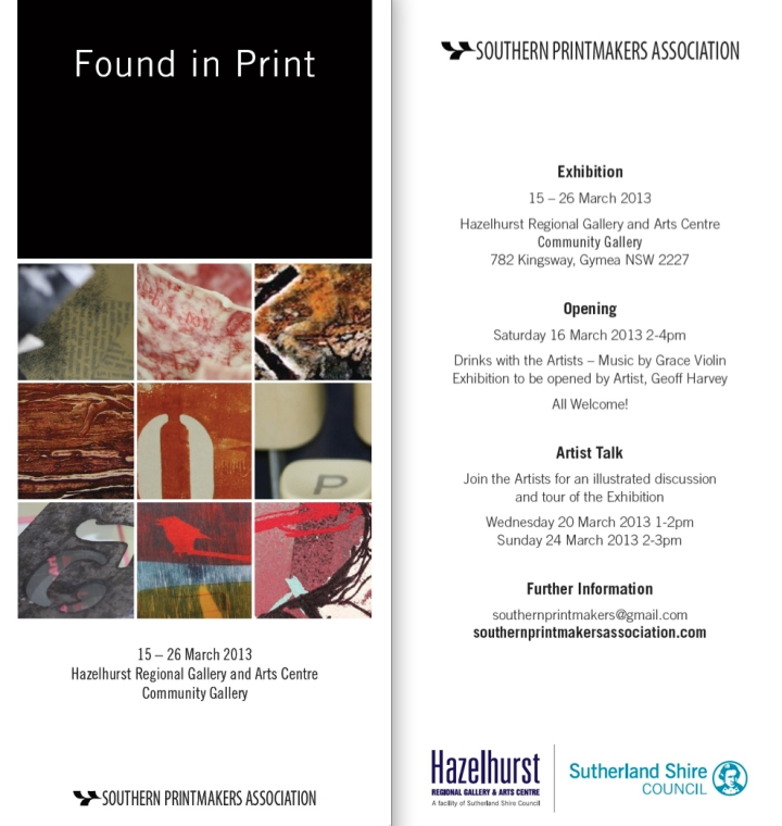 FIP Invite flyer