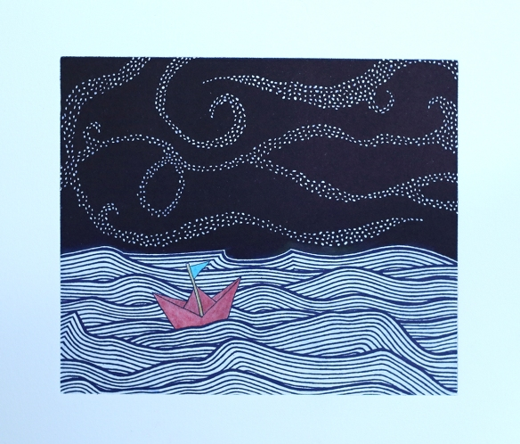 red boat 1